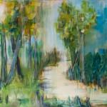 acryl op doek 100 x 150